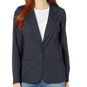 Jones New York Pin Stripe Blazer